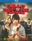Dead Before Dawn Blu-ray