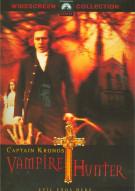 Captain Kronos: Vampire Hunter Movie