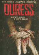 Duress Movie