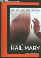 Hail Mary Movie
