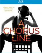 Chorus Line, A Blu-ray