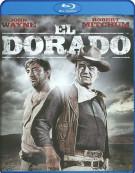 El Dorado Blu-ray