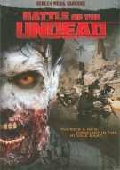 Battle Of The Undead Movie