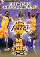 NBA Champions 2000: Los Angeles Lakers Movie
