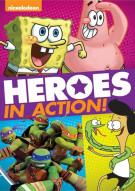 Heroes In Action Movie