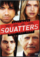 Squatters Movie