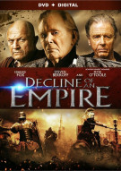 Decline Of An Empire (DVD + UltraViolet) Movie