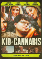 Kid Cannabis Movie