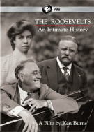 Roosevelts, The: An Intimate History Movie