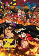 One Piece Film: Z Movie