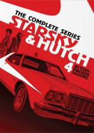 Starsky & Hutch: The Complete Series Movie