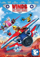 Wings: Sky Heroes Movie