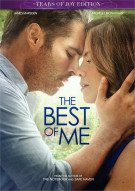 Best Of Me, The Movie