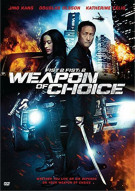 Fist 2 Fist: 2 - Weapon Of Choice Movie