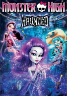 Monster High: Haunted Movie