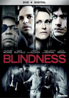 Blindness (DVD + UltraViolet) Movie