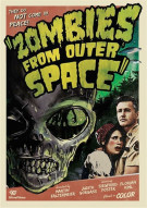 Zombies From Outer Space Movie