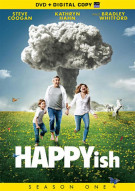 HAPPYish: Season One Movie