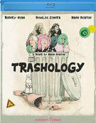 Trashology Blu-ray