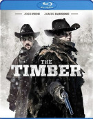 Timber, The Blu-ray