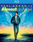 Almost An Angel Blu-ray