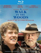 Walk In The Woods, A Blu-ray