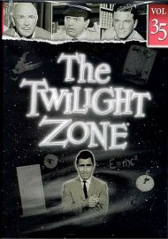 Twilight Zone, The: Volume 35 Movie