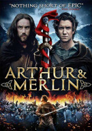 Arthur & Merlin Movie