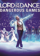 Lord Of The Dance: Dangerous Games Movie