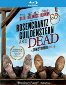 Rosencrantz & Guildenstern Are Dead Blu-ray