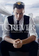 Forever: The Complete Series Movie