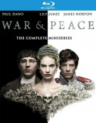 War & Peace Blu-ray