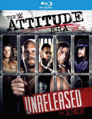 WWE: Attitude Era Vol. 3 (Blu-Ray) Blu-ray