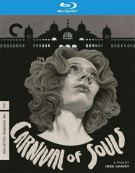 Carnival Of Souls (Blu-Ray) Blu-ray