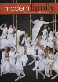 Modern Family: The Complete Seventh Season Movie