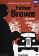 Father Brown: Season Four Movie