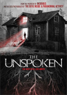 Unspoken, The Movie
