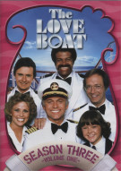 Love Boat, The: Season Three - Volume One Movie