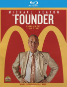 Founder, The (Blu-ray + DVD Combo + Digial HD) Blu-ray
