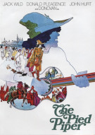 Pied Piper, The Movie
