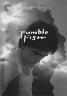 Rumble Fish: The Criterion Collection Movie