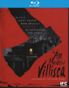 Axe Murders Of Villisca, The Blu-ray