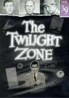 Twilight Zone, The: Volume 39 Movie