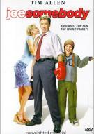 Joe Somebody Movie