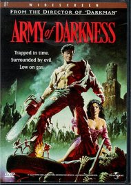 Army Of Darkness: Evil Dead 3 Movie
