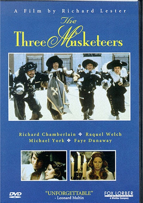 Three Musketeers Movie