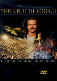 Yanni: Live At The Acropolis Movie