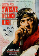Twelve OClock High Movie