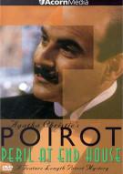 Agatha Christies Poirot: Peril At End House Movie