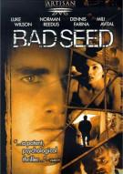 Bad Seed Movie